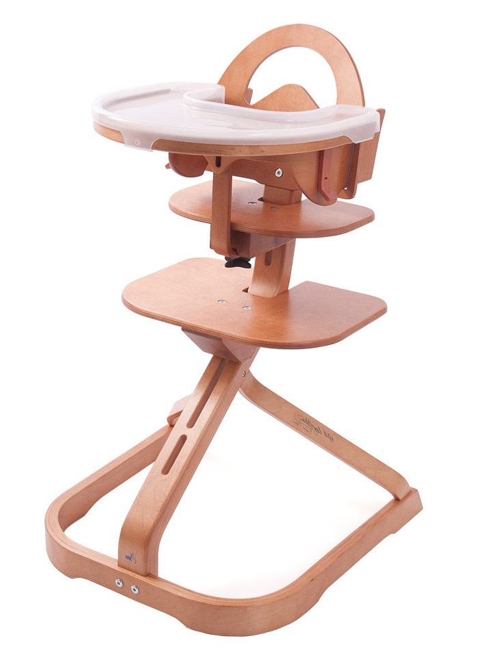 small high chair ikea child svan review unique space living wooden