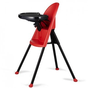 BabyBjrn high chair review  small space living