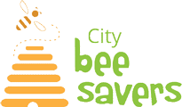 Finding, Saving & Breeding Local Honey Bees Logo