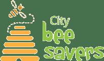 Finding, Saving & Breeding Local Honey Bees Logo
