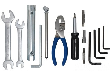 Cruz Tools JAS Speedkit