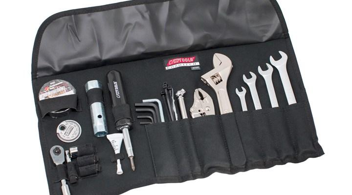 Cruztools RTM3 RoadTech M3 Tool Kit