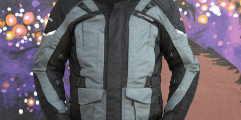 Tourmaster Transition Series 5 Jacket