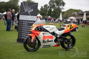 """Wayne"" is the legendary Wayne Rainey, in case you don't recognize the bike."