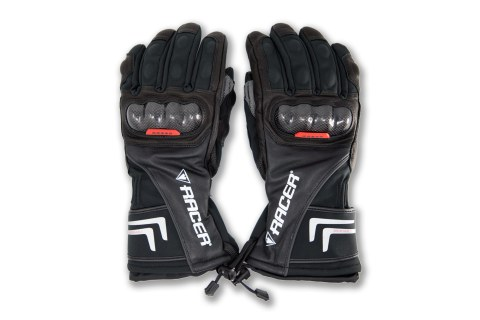 Racer Race Carbon II Winter Gloves