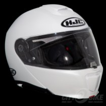 HJC RPHA 90 Modular Helmet - right front view