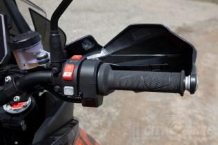 2018 KTM 1290 Super Adventure S