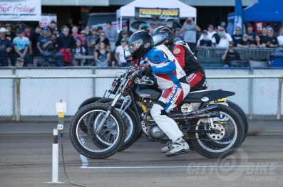 Vintage Invitational at the 2018 Sacramento Mile.