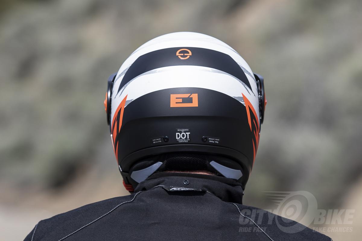 Most Quiet Adventure Helmet