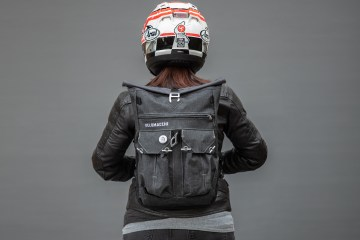 Velomacchi Speedway 28L Backpack