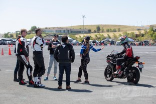 Z2 Track Days RoadRider 2.0 Course