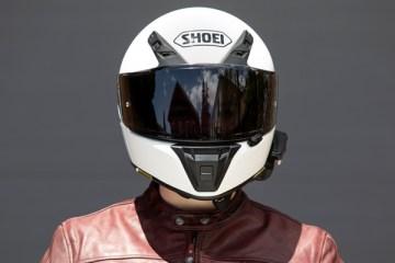 Shoei CWR-1 Transitions Light Intelligent Shield