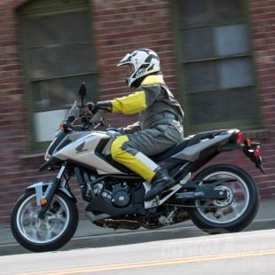 Honda NC700X