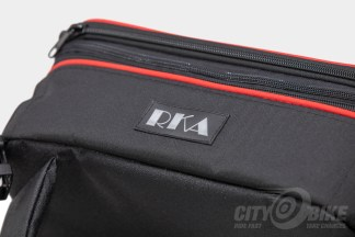 RKA SuperSport 19.5 liter expandable tankbag