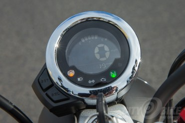 Honda Monkey speedometer / gauges