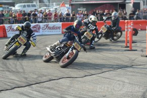 Super Hooligans at the 2018 Moto Bay Classic.