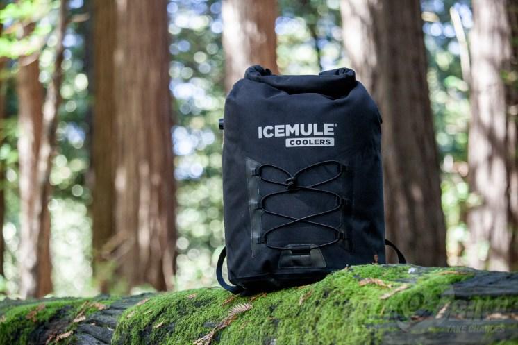 IceMule Pro 23L soft cooler.