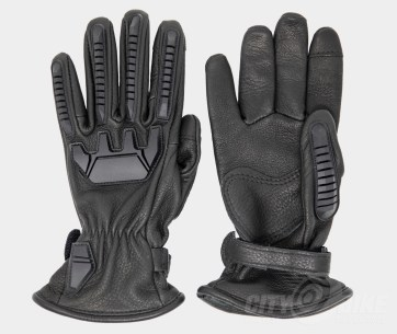 Lee Parks Sumo Gloves Review