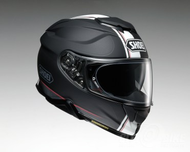 Shoei GT-Air II Preview - Redux TC-5 colorway