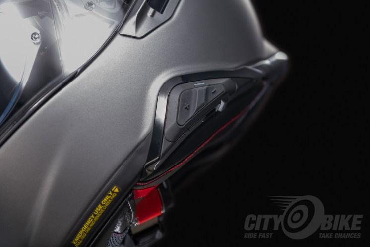 Shoei GT-Air II Preview + Sena SRL2 Intercom