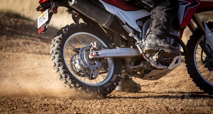 Honda CRF250L Project Update 2