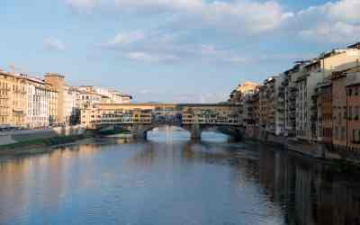 Florence city break