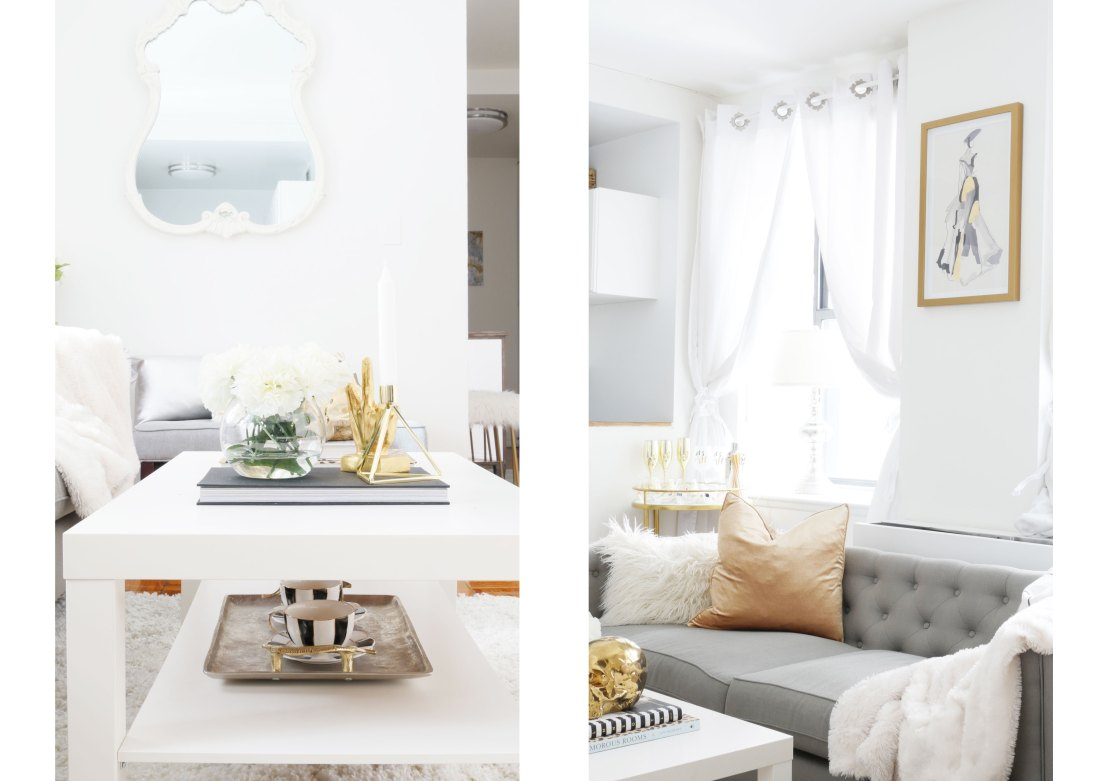 How to Decorate the Blank Walls of Your Apartment - City ...