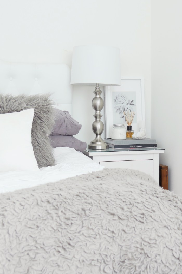 Why You Should Use a Duvet Instead of a Comforter if You Live in a Rented Apartment