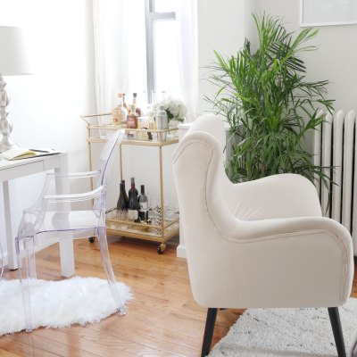 Before/After: The Most Charming Apartment in NYC