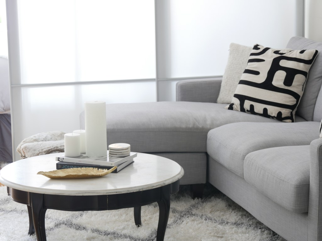 Here Are Some Tips on How to Limit the Dust in Your Apartment