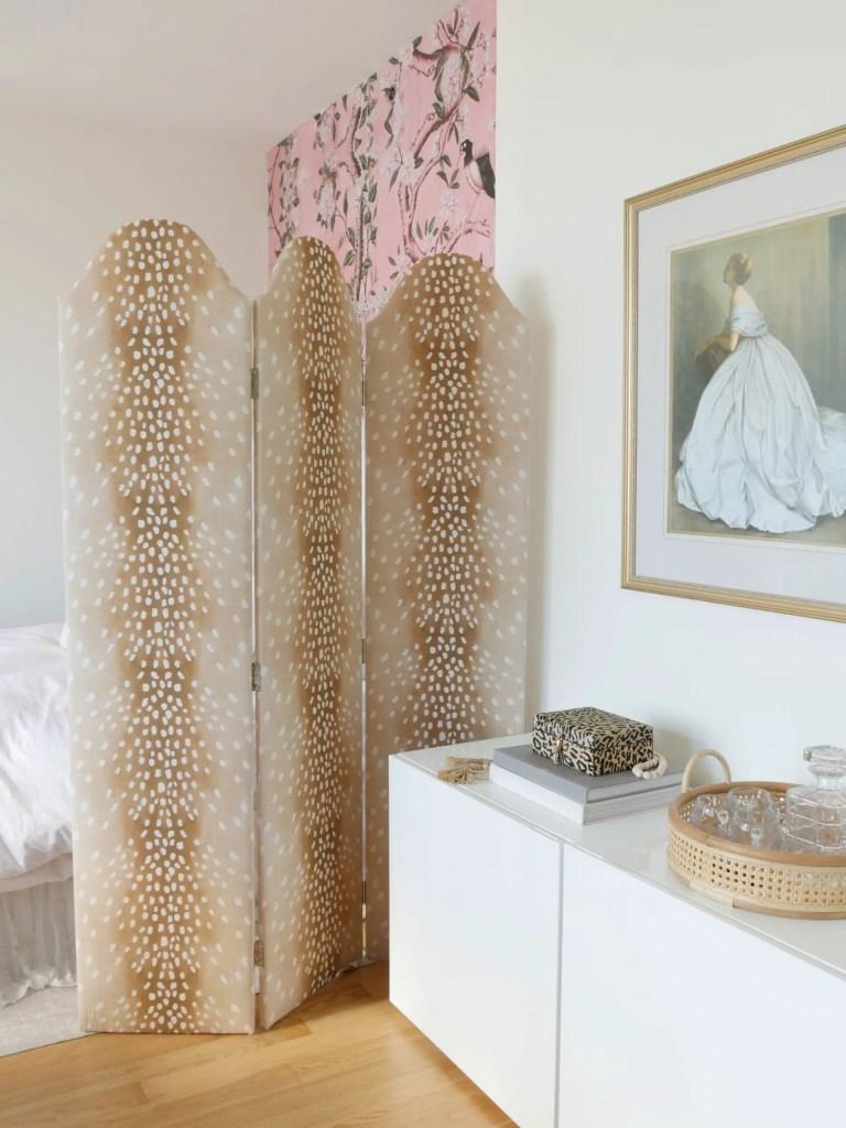 My NYC Studio Apartment Design Reveal