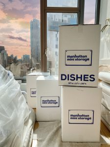 Need Extra Storage in NYC? Use This Company