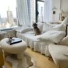Why You Need a Sofa Cover in Your Small Apartment