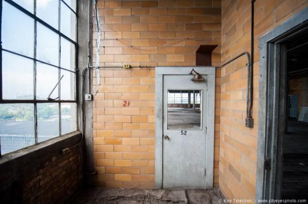 Through Door 52