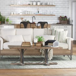 City Furniture Naples Living Room Black And White Rugs Magnolia Home By Joanna Gaines Collection