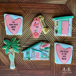 Love Shack Set