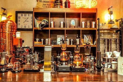 Coffee Museum Dubai