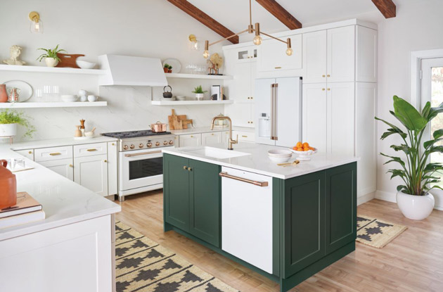 5 Big Kitchen Design Trends You Can Implement Now NYMetroParents