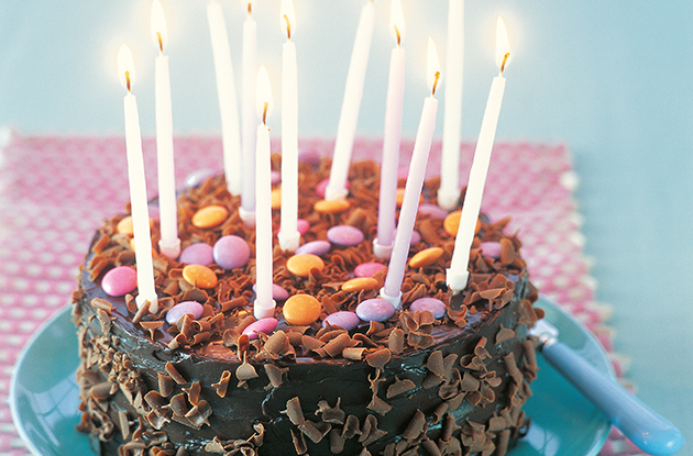 Birthday Cakes You Can Bake At Home With Your Kids Nymetroparents