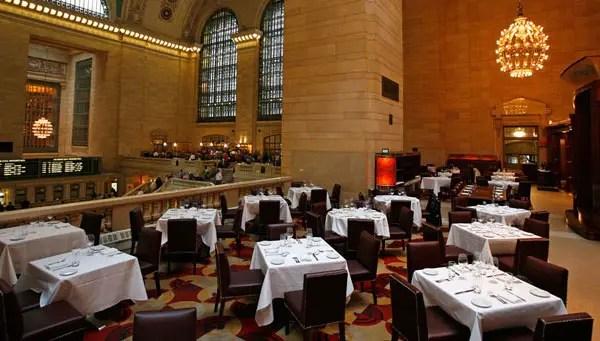 Steakhouse Near Grand Central