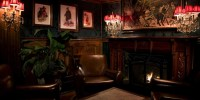 The 10 Coziest Restaurants With Fireplaces In New York