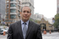 NYC Comptroller Scott Stringer. Image credit: Office of the New York City Comptroller