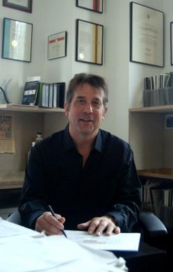 Mark Ginsberg
