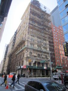 346 Broadway, Manhattan. Image Credit: CityLand.