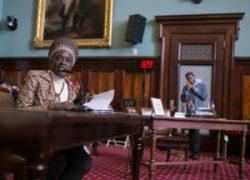New York City Council Member Inez Barron. Image credit: NYCC/William Alatriste