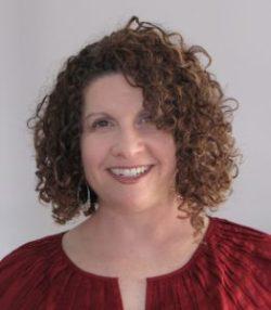 Carolyn Lisa Miller.