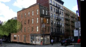 327 Bleecker, Greenwich Village Historic Society