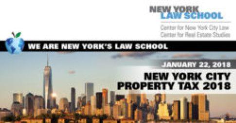 School Property Tax Credit Ny
