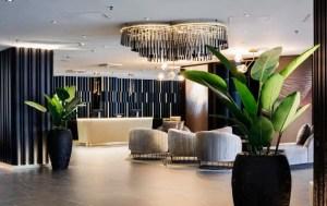 Hesperia is back! ─ Ainutlaatuisen hotellin lähes 50-vuotinen tarina on tuotu