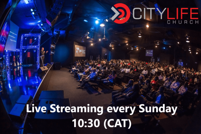 live church stream